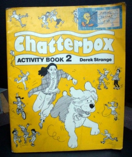 Chatterbox Pupils Book 2