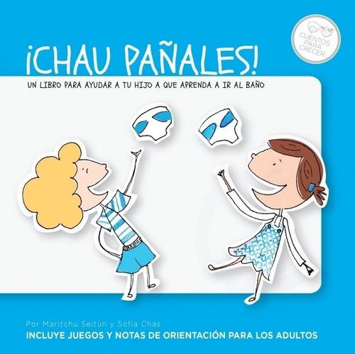 chau pañales - seitun maritchu / chas sofia