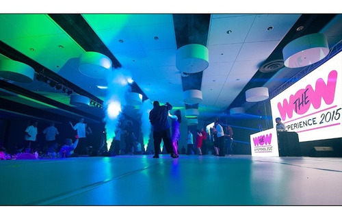 chauvet freedom charge 9