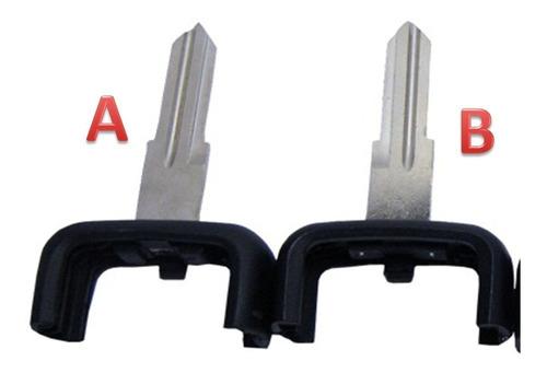 chave astra 2002 a 2008 canivete telecomando completo