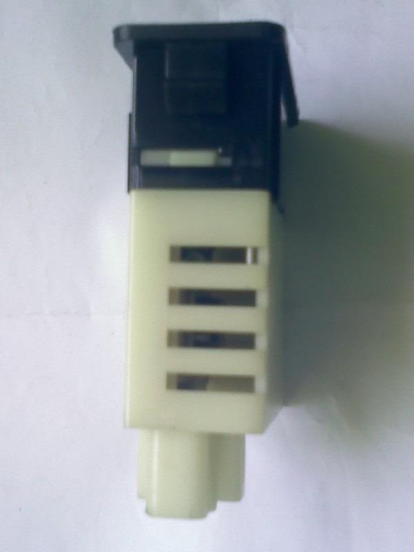 chave botão interruptor luz reostato u shin não identificada r