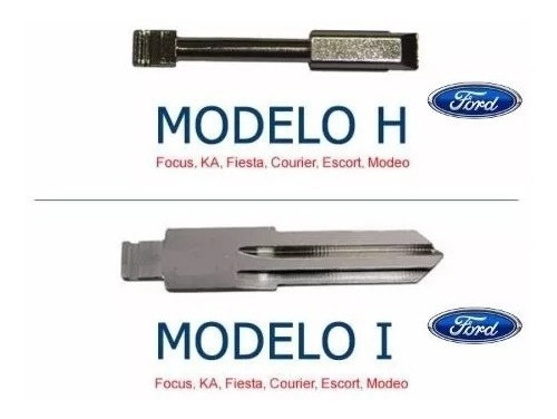 chave canivete alarme original ford ecosport fiesta ka novo