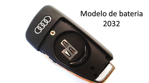 chave canivete audi