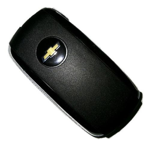chave canivete captiva telecomando completo chevrolet