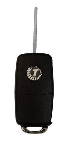 chave canivete taramps tr3c controle para alarme