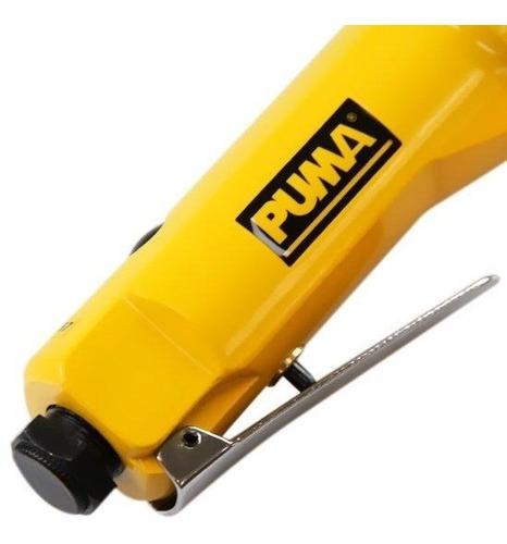 chave catraca reversível pneumática 1/2'' at5053 puma