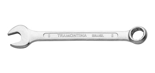 chave combinada 08mm  41128108 tramontina