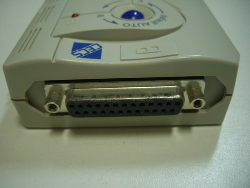 chave comutadora ctp21c auto switch paralelo c/ 2 saídas