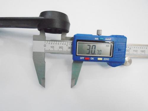 chave da tampa suspensão rst(duas medidas).