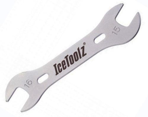 chave de cone 15/16mm icetoolz modelo 37b1