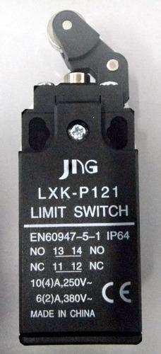 chave de fim de curso de plástico jng lxk-p121