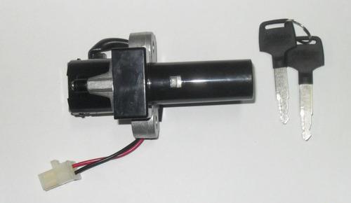 chave de ignição contato honda cb 300 (importado)