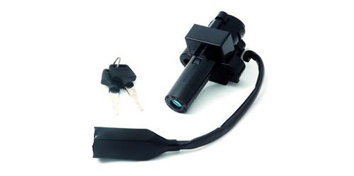 chave de ignição honda cg 150 fan esi injeção eletrônica