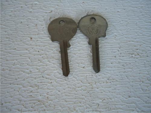 chave de ignição vw antigo       641-07b6