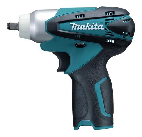 chave de impacto 3/8 tw100d 12v carregador bivolt makita