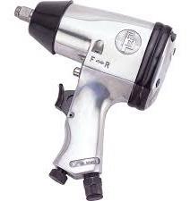 chave de impacto pneumatica industrial pistola profissional