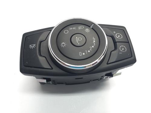 chave de luz ford edge 2012 3.5