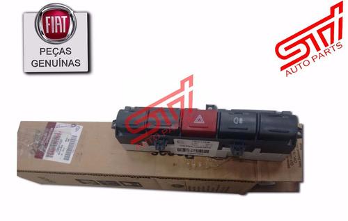 chave de seta alerta ducato 2.3 / jtd 2.8 - original