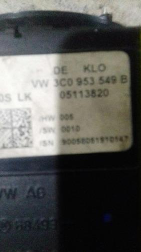 chave de seta comando de seta passat fsi 2008 3c0953549b
