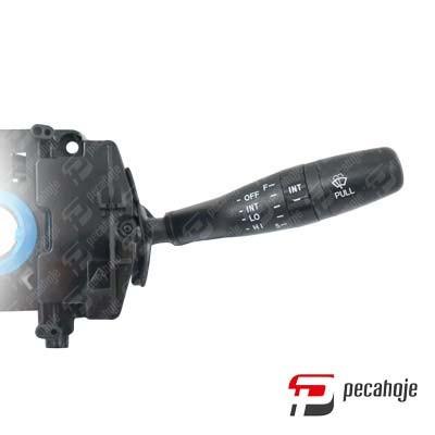 chave de seta limpador completa jac j3 turin sedan 1.4 16v