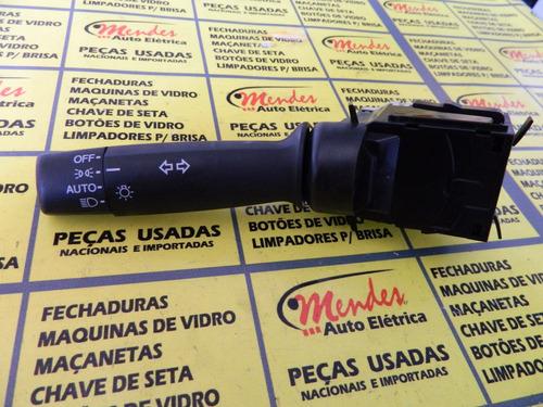 chave de seta new civic 2013 c/ farol automatico
