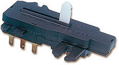 chave deslizante 3 velocidades liquidificador/ ventilador
