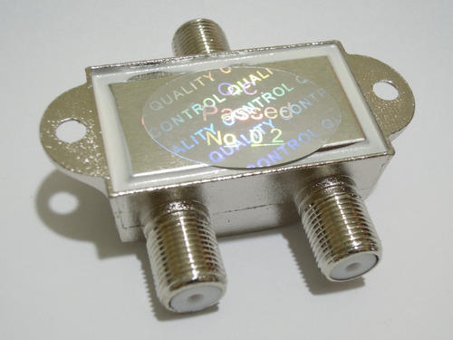chave diseqc 1x2 para antenas bandas c,ku satélite