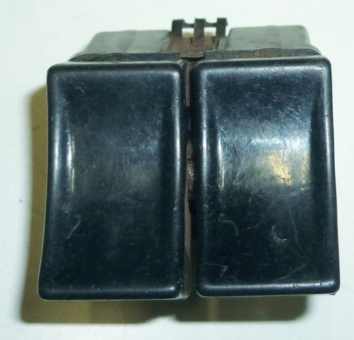 chave do limpador opala