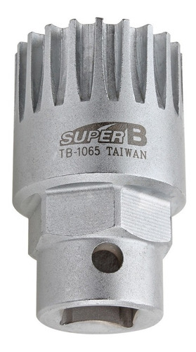chave extrator movimento central octalink super b tb 1065