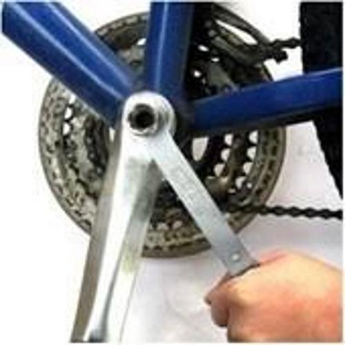chave extratora de parafuso de pedivela super b tb-cb10