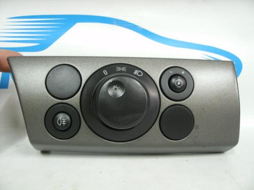 chave farol c/ neblina mold cinza gm vectra 06 a 11 original