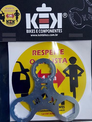 chave ferramenta, pedal look keo shimano.