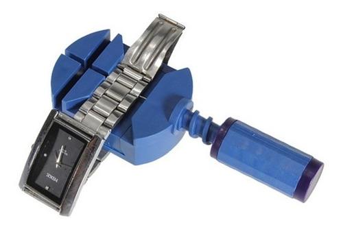 chave ferramenta regular ajustar pino pulseira relógio 22mm