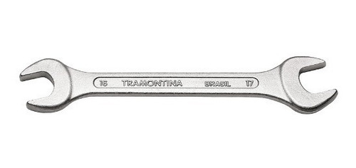 chave fixa combinada boca 30mm 32mm top tramontina 41120113