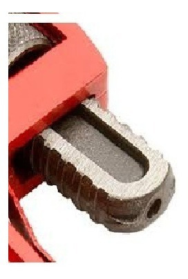 chave grifo 8pol mordente resistente 6009 - brasfort