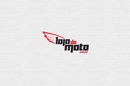 chave ignição honda pop 100 - 2013 2014
