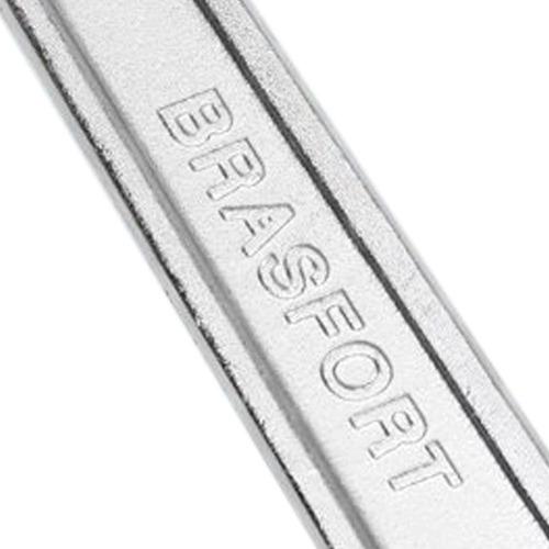 chave inglesa cromada de 8 pol.-brasfort-8218