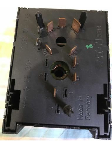 chave interruptor farol vectra b 97 a 2005 original gm