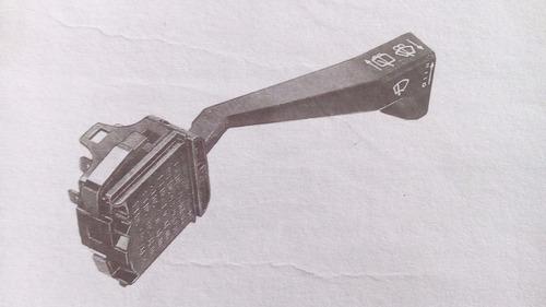 chave limp parabrisa diant e traseiro kadett 89/93 original