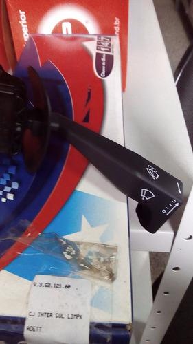 chave limpador parabrisa