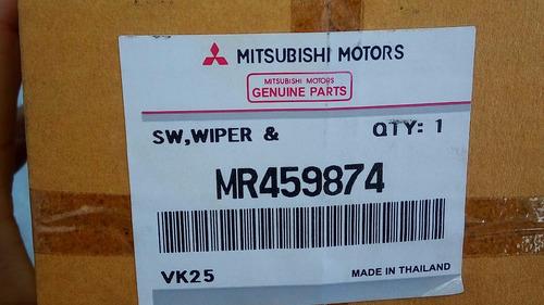 chave limpador parabrisa mitsubishi