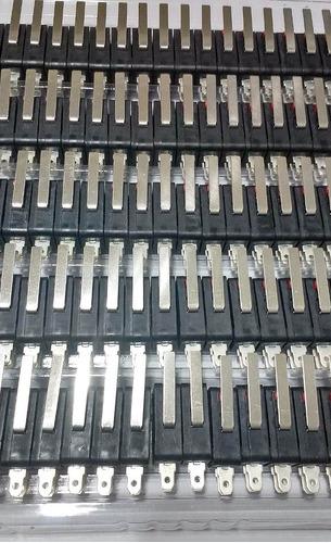 chave micro switch com haste 27 mm (fim de curso) *10 peças*