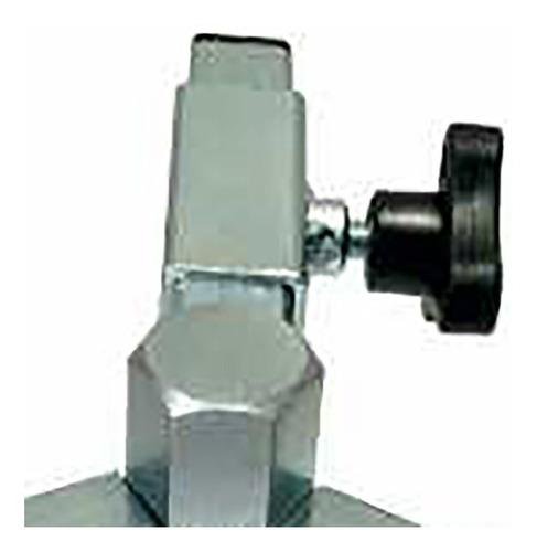 chave p/ remoção da tampa da bomba elétrica kitest-kf081