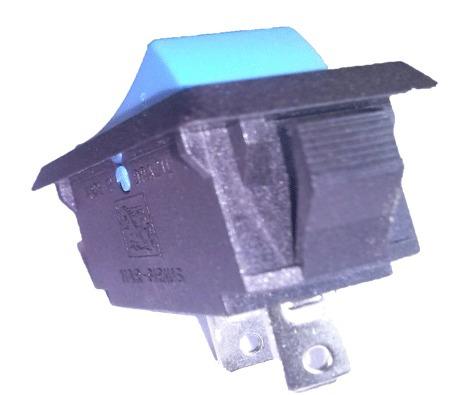 chave p/aparelhos interruptor tecla lisa mod.21.123margirius