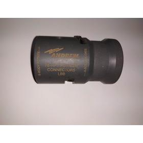 Chave Para Conector Cabo Cellflex 7/8 Alumínio Andrew.
