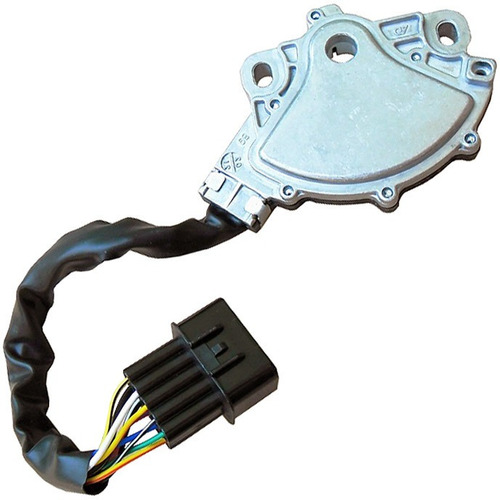 chave seletora câmbio automático l200 triton 3.2 td (08/...)