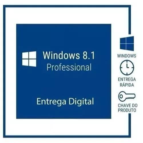 chave windows 8.1 valida