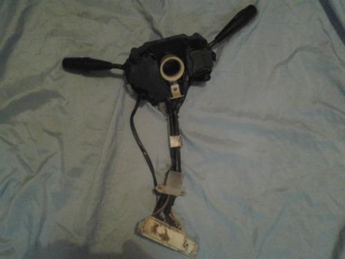 chave seta  e limpador toyota corola 95