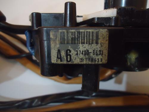chave seta farol e limpador grand vitara/ tracker antigo