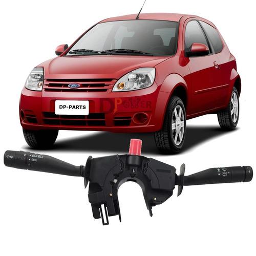 chave seta ford ka 2003 até 2013 com limpador traseiro